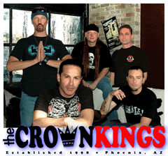 Crown Kings